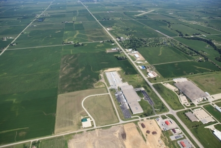 Businesses that Benefit in Iowa at Ashwood Business Park